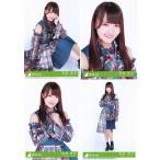 高瀬愛奈 生写真 欅坂46 黒い羊 封入特典 4種コンプ