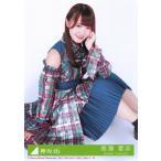 高瀬愛奈 生写真 欅坂46 黒い羊 封入特典 Type-A