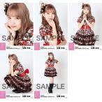 加藤玲奈 生写真 AKB48 2019年02月 vol.2 個別 5種コ