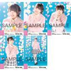 向井地美音 生写真 AKB48 2019年03月 vol.1 個別 5種