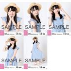 久保怜音 生写真 AKB48 2019年04月 vol.2 個別 5種コ
