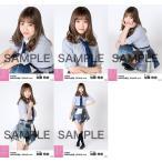 加藤玲奈 生写真 AKB48 2019年05月 vol.2 個別 5種コ