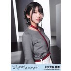 大西桃香 生写真 AKB48 失恋、ありがとう 劇場盤 ジタ