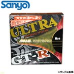 サンヨーナイロン GT-R ULTRA ウルトラ 75m 50lb