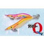 YO-ZURI ヨーヅリ アオリーQ 大分型布巻 3.5号 19g A997