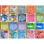 マリメッコ marimekko ペーパーナプキン プケッティ入り 20種類 1枚ずつ