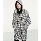 marimekko(マリメッコ)『Harika raincoat』