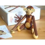 カイ・ボイスン Kay Bojesen/モンキー Monkey/木製人形 Wood Toy  【北欧雑貨】【北欧食器】【ビンテージ食器】【楽ギフ_のし】【RCP1209mara】【マラソンsep12_
