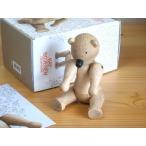カイ・ボイスン Kay Bojesen/ベアー Bear/木製人形 Wood Toy  【北欧雑貨】【北欧食器】【ビンテージ食器】【楽ギフ_のし】【RCP1209mara】【マラソンsep12_近畿