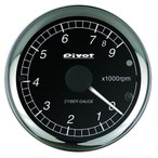 pivot ピボット CYBER GAUGE サイバーゲージ タコメーター OBDタイプ φ60(COT)