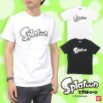 Splatoon(スプラトゥーン)スプラトゥーン ロゴTシャツ