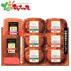 伊藤ハム 田崎真也セレクションローストビーフ&ハンバーグ YO40 ギフト 贈り物 お祝い お礼 お返し 肉 ローストビーフ ハンバーグ グルメ 送料無料 お取り寄せ