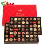 メリーチョコレート ファンシーチョコレート FC-S 2021 冬ギフト お歳暮 お年賀 贈り物 お礼 お返し 洋菓子 チョコレート 詰め合わせ 送料無料 お取り寄せ