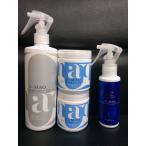 強力消臭剤がセットで20%OFF:G-MAQ ジーマック 抗菌・消臭スプレー Super 1本 + 消臭ジェル Super 2個 + 衣類用スプレー(携帯用)1本 セット