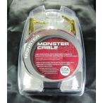 《※アウトレット商品 在庫処分品》 MONSTER CABLE M ROCK2-0.75DA MONSTER ROCK 0.75ft (0.22m) モンスターケーブル モンスターロック パッチケーブル