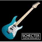 SCHECTER SD-2-24-AL/AQB シェクター エレキギター