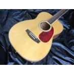 [※只今品切れ中 入荷待ち。] Stafford SF-300F N (Natural) スタッフォード エレアコ・ギター 専用Gig Bag付属