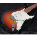 店頭展示品特価 Vanzandt STV-R2 Alder/Rose Model 3TS バンザント エレキ・ギター【S/N #7699】