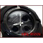 CASIO Gショック 電波 アナデジ腕時計 AWG-M100B-1ADR