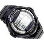 ベビーG カシオ Baby-G 腕時計 ベビーG BABY-G デジタル腕時計 ブラック BG-169R-1DR BG-169R-1