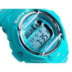ベビーG Baby-G カシオ デジタル 腕時計 ベビーG Baby-G カラーディスプレイ BABY-G ブルー BG-169R-2BDR