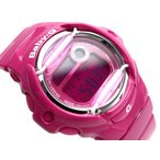 ベビーG Baby-G カシオ デジタル 腕時計 ベビーG Baby-G カラーディスプレイ BABY-G ピンク BG-169R-4BDR