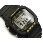ショッピングg-shock ブラック G-SHOCK Gショック ジーショック 日本製 35周年限定モデル 逆輸入海外モデル カシオ CASIO デジタル 腕時計 ブラック ゴールド DW-5035D-1B