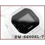 CASIO Gショック 腕時計 ORIGIN DW-5600SL-7