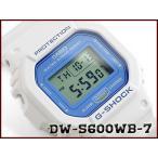 CASIO Gショック 腕時計 ORIGIN DW-5600WB-7