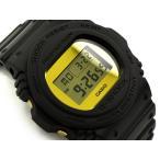 G-SHOCK Gショック ジーショック 限定モデル メタリック・ミラーフェイス 逆輸入海外モデル カシオ CASIO デジタル 腕時計 ブラック ゴールド DW-5700BBMB-1