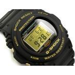 ショッピングg-shock ブラック G-SHOCK Gショック ジーショック スティングモデル 日本製 35周年限定モデル 逆輸入海外モデル カシオ デジタル 腕時計 ブラック ゴールド DW-5735D-1B