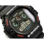G-SHOCK Gショック ジーショック カシオ 復刻 限定モデル 逆輸入海外モデル デジタル 腕時計 ブラック レッド DW-5900-1の画像