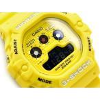 G-SHOCK Gショック ジーショック 5900シリーズ 逆輸入海外モデル カシオ CASIO デジタル 腕時計 イエロー DW-5900RS-9