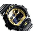 ショッピングg-shock ブラック G-SHOCK Gショック ジーショック g-shock gショック クレイジーカラーズ ゴールド ブラック DW-6900CB-1 腕時計 G-SHOCK Gショック