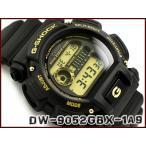 G-SHOCK Gショック ジーショック DW9052 逆輸入海外モデル カシオ CASIO デジタル 腕時計 ブラック ゴールド DW-9052GBX-1A9