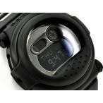 G-SHOCK Gショック ジーショック カシオ ジェイソン 限定 逆輸入海外モデル デジタル 腕時計 オールブラック G-001BB-1の画像
