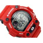 G-SHOCK Gショック ジーショック g-shock gショック レッド G-7900A-4DR  腕時計 G-SHOCK Gショック