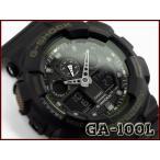 CASIO Gショック アナデジ腕時計 GA-100L-1A