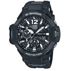 カシオ Gショック ジーショック スカイコックピット CASIO G-SHOCK SKY COCKPIT アナデジ 腕時計 メンズ ブラック  GA-1100-1AJF 国内正規モデル