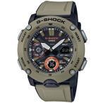 G-SHOCK Gショック ジーショック カシオ CASIO アナデジ 腕時計 カーキ ブラック GA-2000-5AJF 国内正規モデル