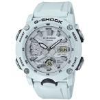 G-SHOCK Gショック ジーショック カシオ CASIO アナデジ 腕時計 ホワイト GA-2000S-7AJF 国内正規モデル