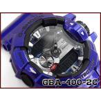 CASIO Gショック アナデジ腕時計 GBA-400-2ADR