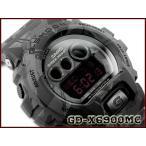 G-SHOCK Gショック 限定モデル カシオ CASIO デジタル 腕時計 カモフラージュシリーズ ダークネスカモ ブラック GD-X6900MC-1ER GD-X6900MC-1