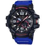 G-SHOCK Gショック ジーショック 限定 マッドマスター TOYOTA チームランドクルーザー カシオ 腕時計 ブルー ホワイト レッド GG-1000TLC-1AJR 国内正規モデル