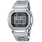 G-SHOCK Gショック 35周年記念 限定モデル カシオ 電波ソーラー 腕時計 シルバー GMW-B5000D-1JF 国内正規モデル