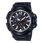 ショッピングShock G-SHOCK Gショック ジーショック 限定 グラビティマスター GPS 電波ソーラー カシオ CASIO 腕時計 ブラック GPW-2000-1AJF 国内正規モデル