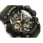 G-SHOCK Gショック MUDMASTER 逆輸入海外モデル カシオ ソーラー 腕時計 ブラック カーキグリーン GSG-100-1A3の画像