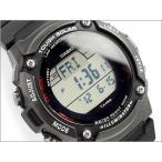 ショッピングs.h CASIO カシオ 逆輸入海外モデル SPORTS GEAR スポーツギア ソーラー メンズ デジタル腕時計 ブラック W-S200H-1BVCF