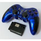 PS2/PS3/PC 連射機能付きワイヤレスコントローラー
