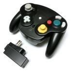 GC(ゲームキューブ) ワイヤレスコントローラー